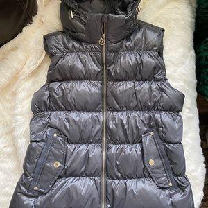 Michael Kors Grey Vest